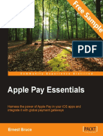 Apple Pay Essentials - Sample Chapter