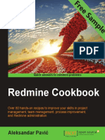 Redmine Cookbook - Sample Chapter