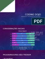 Coding Dojo