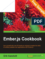 Ember.js Cookbook - Sample Chapter