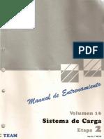 Sistema de Carga Vol. 16