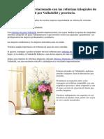 Exquisito negocio relacionado con las reformas integrales de viviendas Valladolid por Valladolid y provincia.