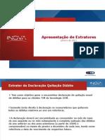 Quitação Debito - SAP RM-CA
