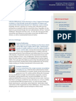 2008 ACA Special Report