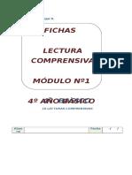 4º Básico - Lecturas compresivas.doc