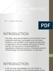 Standards of Professional Practice Document 201file2