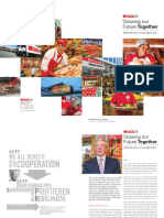 SPAR International Annual Report 2014