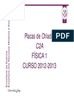 Placas de Chladni