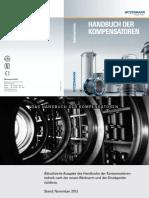 Handbuch Der Kompensatoren