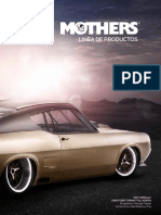 Catalogo 2015 Mothers
