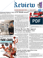 March 2 Pages - Dayton