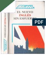 El Nuevo Inglés Sin Esfuerzo - ASSIMil - 1ra Edición