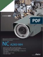 NC A2X0-WH