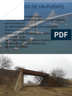 Estribos de Un Puente