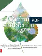 Química Ambiental de Ibañez