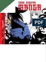 Como Dibujar Manga 05