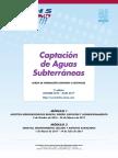 """1º Curso a distancia """"Captación de Aguas Subterráneas"""""""