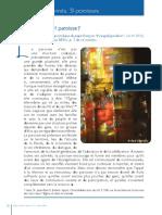 Dossier - 31 paroisses et 4 doyennés