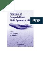 Geometry for Fluid Dynamics