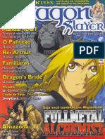 Dragon Slayer 04 - Taverna Do Elfo e Do Arcanios