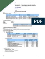 Caso Practico - Procesos y Contratos