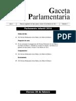 Parlament Oar Chivo