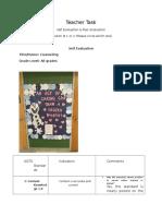 teacher task2
