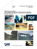 Geosynthetic Design & Construction Guidelines NHI Course No. 132013-Reference-Manual-Final-August-2008