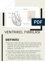 Ventrikel Fibrilasi - AAIW