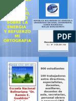 Proyecto Carteleras