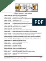 Guia de Arquivos Lisp
