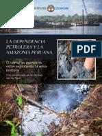 Dependencia Petrolera