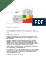 Nova Classificaçao IRC