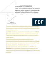 Definición Delímites Matemáticos Lalitho
