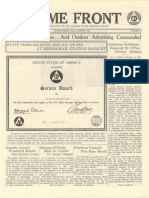 Alabama Civil Defense - Aug 1944