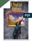 A Positive Attitude_Dan Auito