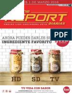 Diaria 1 - Andina Link Cartagena 2016