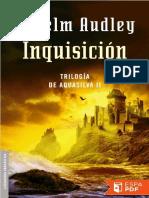 Inquisicion - Anselm Audley