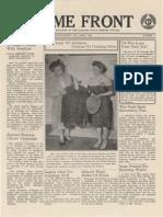 Alabama Civil Defense - Apr 1945
