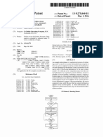 GoDaddy whois verification patent