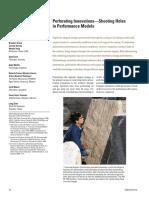 Perforating Innovations (SafeJet)