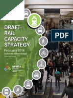 2-19-16 PAG Draft Rail Capacity Strategy