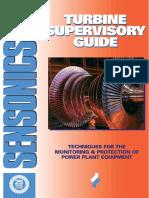 Turbine Supervisory Guide