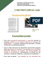 Evaluación Final 2015