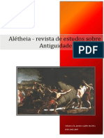 Alétheia - revista de estudos sobre Antiguidade e Medievo