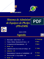 Fundamentos de PD-EMS