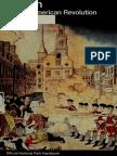Boston and the American Revolution