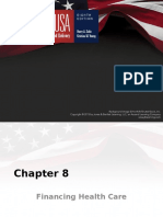 Health Care USA  Chapter 8