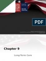 Health Care USA  Chapter 9