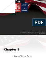 Health Care USA  Chapter 9